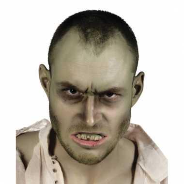 Gebitje smerige zombie tanden