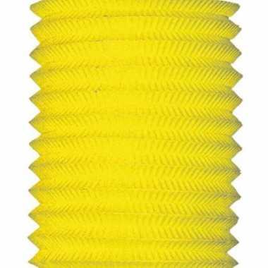 Gele treklampion 20 hoog