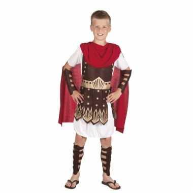 Gladiator verkleedkleding voor kids