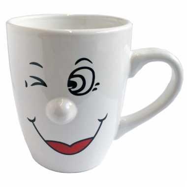 Glimlach thee mok model 6