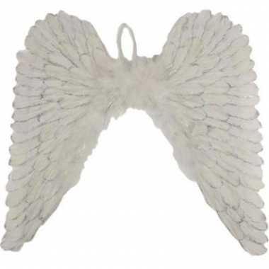 Glitter vleugels voor engelen