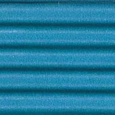 Golfkarton blauw 50x70 cm