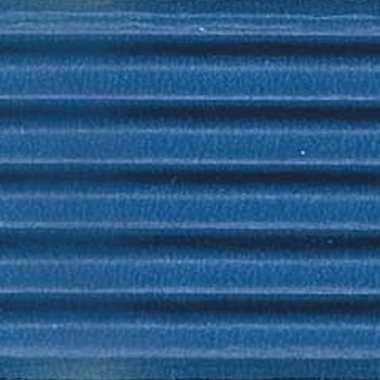 Golfkarton donker blauw 50x70 cm