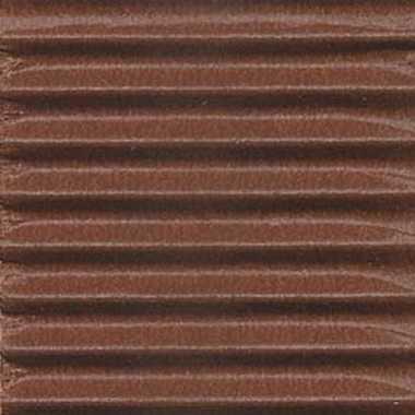 Golfkarton donker bruin 50x70 cm