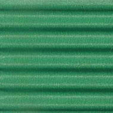 Golfkarton groen 50x70 cm