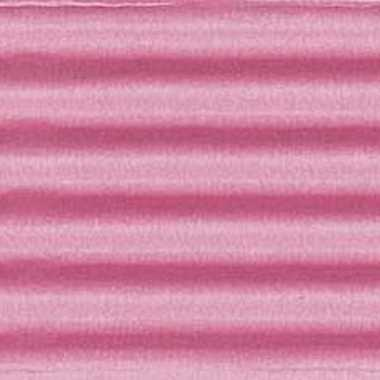Golfkarton roze 50x70 cm