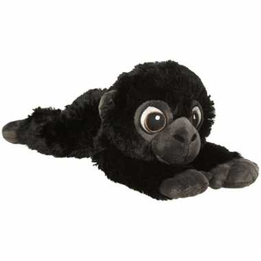 Gorilla apenknuffel 37 cm