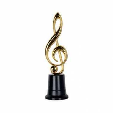 Gouden award muziek