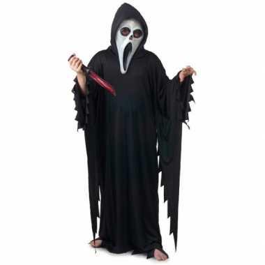 Griezel outfit voor kinderen