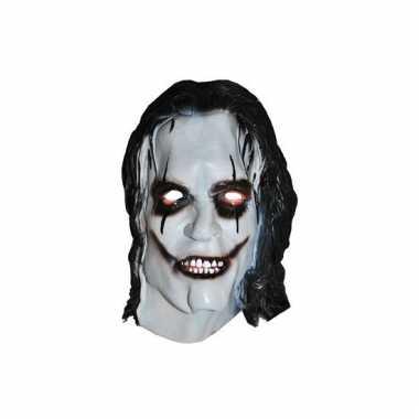 Griezelig clowns masker