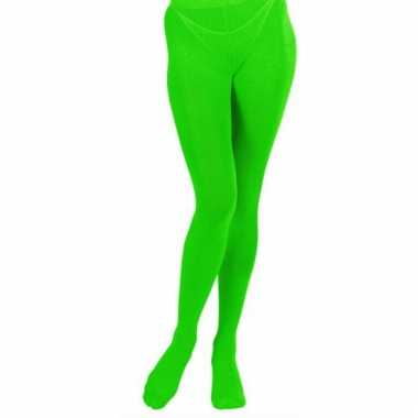Groene panties voor dames