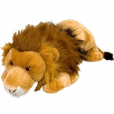 Grote knuffel leeuwen 76 cm