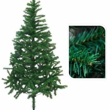 Grote kunst kerstbomen 210 cm