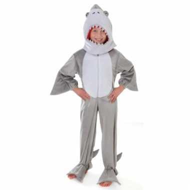 Haaien verkleedkleding voor kinderen