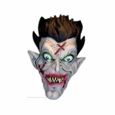 Halloween thema masker joker