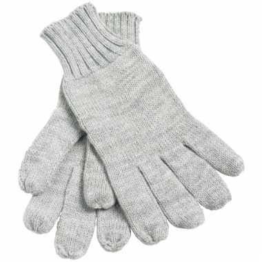 Handschoenen van polyacryl