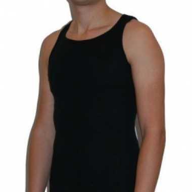 Heren hemd 100% katoen