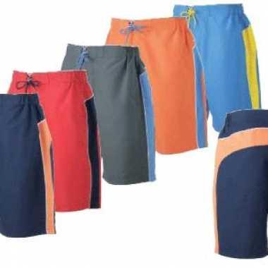 Heren korte shorts