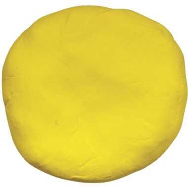 Hobby boerseer klei geel 50 gr
