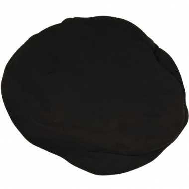Hobby boerseer klei zwart 50 gr