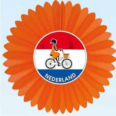 Holland versiering rond 60 cm
