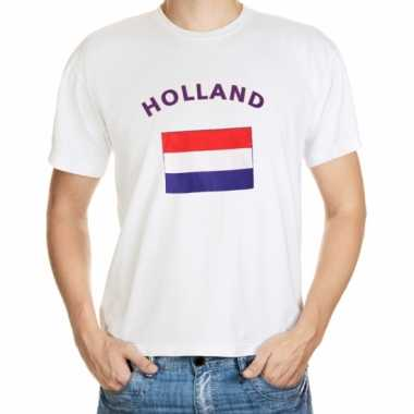 Holland vlaggen shirts