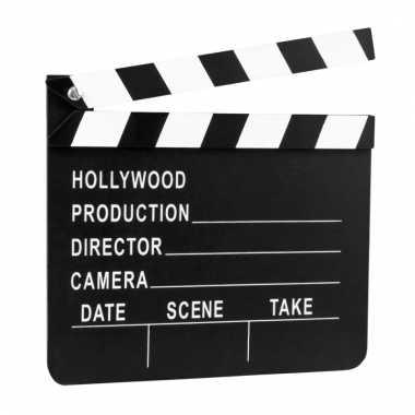 Hollywood film take bord