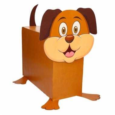 Hond surprise maken startpakket