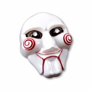 Horror masker jig saw
