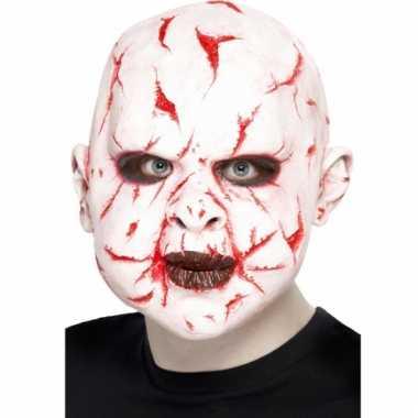 Horror scarface masker