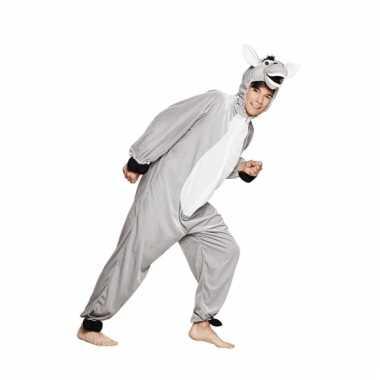 Huispak ezel voor kinderen
