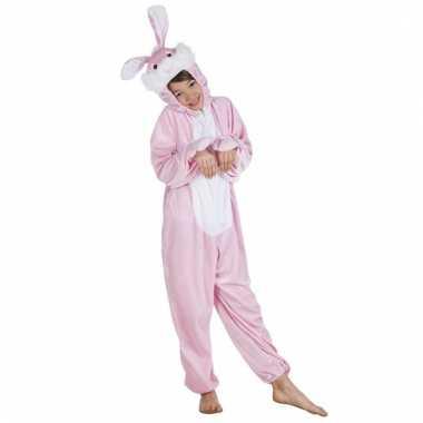 Huispak konijn voor kinderen