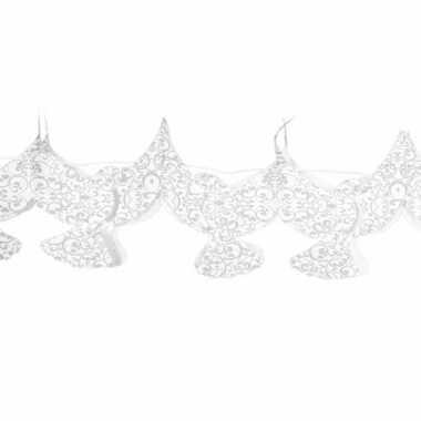 Huwelijk slingers 6 meter