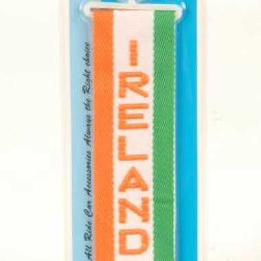 Ierland supporters sjaaltje 30 cm