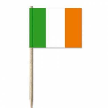 Ierse cocktailprikkers 50 st