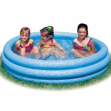 Intex kinderzwembad opblaasbaar