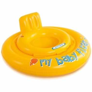Intex opblaasbare babyfloat