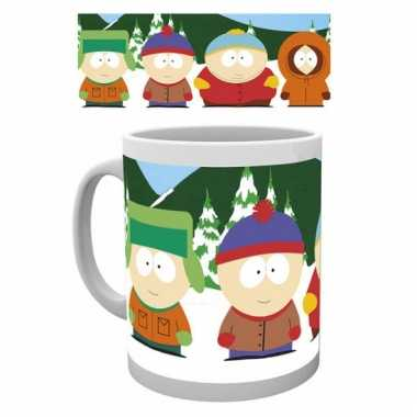 Kado mok south park