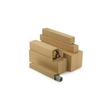 Kartonnen hobby box 70 x 10 x 10 cm