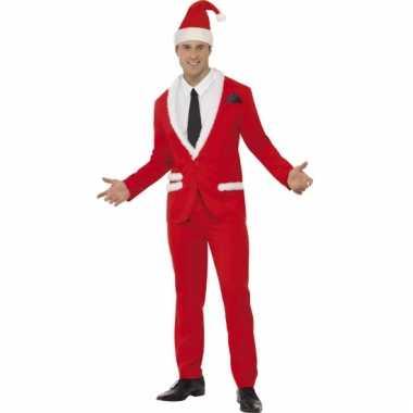 Kerst kostuum voor heren