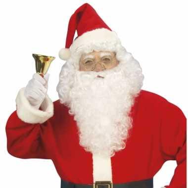Kerstman bellen