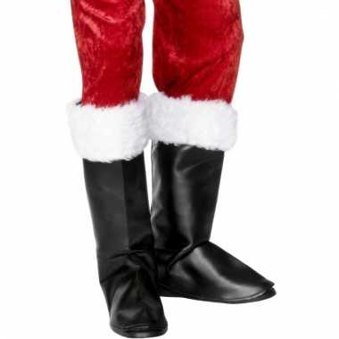 Kerstman bootcovers