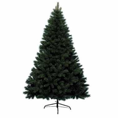 Kerstmis nep dennenboom 120 cm canada spruce