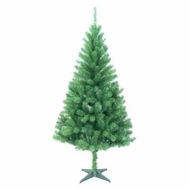 Kerstmis nep dennenboom 180 cm canadian