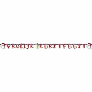 Kerstmis wenslijnen 3 meter