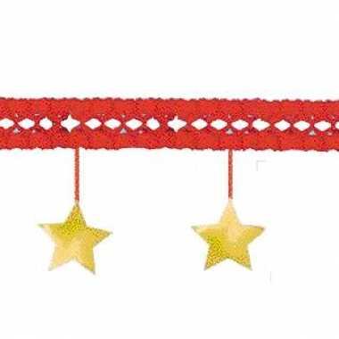 Kerststerren slinger brandvertragend