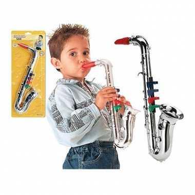 Kinder saxofoons speelgoed