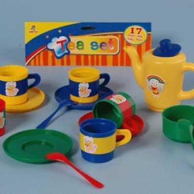 Kinder servies thee setje