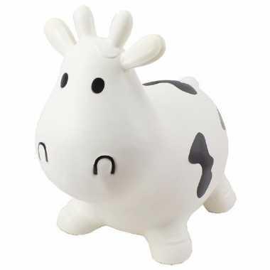 Kinder speelgoed skippy koe