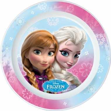 Kinderbordje frozen